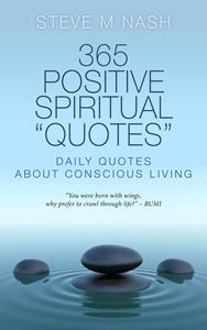 Conscious Quotes Book image