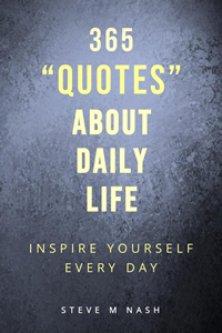 Daily Quotes Book image
