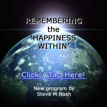 Happiness Within Program Banner