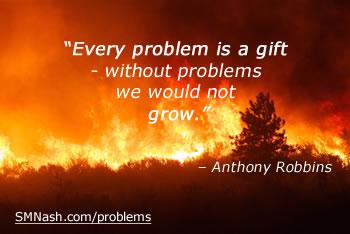 Problem solving problems