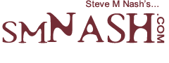Steve M Nash | Transformative Coach